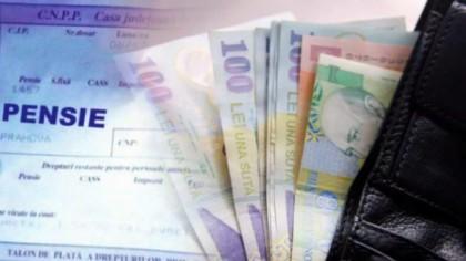 Pensii 2021. Românii care au primit mai mulți bani în 2020, de fapt. Abia acum s-a aflat