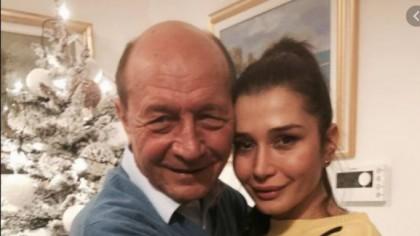 Unde a trimis-o Traian Băsescu pe EBA după condamnarea la închisoare a surorii sale. Fiica cea mică s-a executat imediat