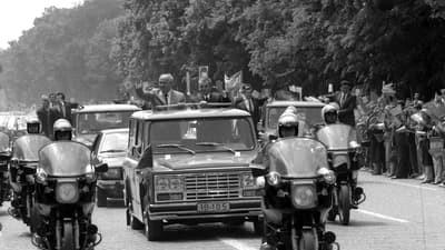 Unul dintre cele mai ascunse secrete ale lui Nicolae Ceausescu a iesit la iveala. Adevarul despre...