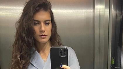 Sorana Cîrstea a oferit imaginea zilei în Franța