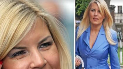 Elena Udrea, reacție neașteptată după ce a primit o nouă condamnare. 'O blestem pe..'