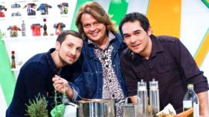 Cutremur in televiziune! Antena 1 planuieste sa il dea afara de la Neatza cu Razvan si Dani