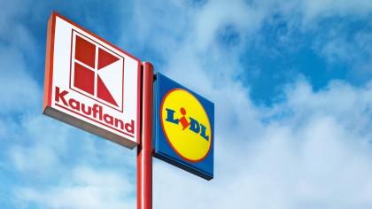 Lidl și Kaufland schimbă bonurile la casele de marcat. Ce vor primi de acum clienții celor doi retaileri