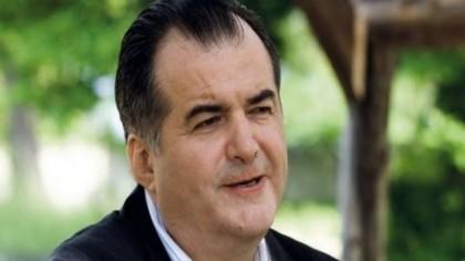 Florin Călinescu își înjură colegii de la Românii au talent și are grave probleme cu conducerea Pro TV