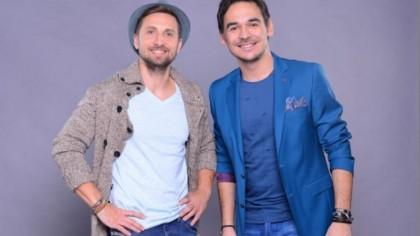 Un nou cuplu în showbiz! Răvan Simion de la Neața nu sta pe loc, are o nouă iubită