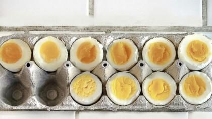 Cum se fierb corect ouăle, de fapt. Detaliul de care puțină lume ține cont