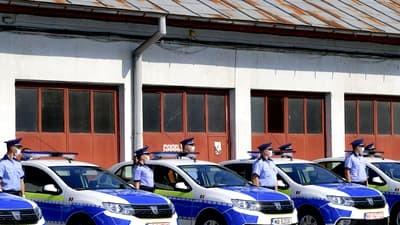 Veste bună pentru mii de polițiști. Motivul pentru care vor avea pensii mai mari