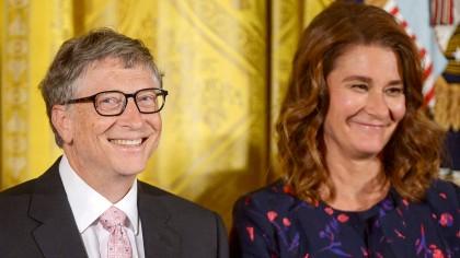 Motivul real pentru care Bill Gates divorțează de soția lui Melinda, după 27 de ani. Nimeni nu și-ar fi imaginat asemenea MONSTRUOZITATE