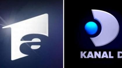 BOMBA ANULUI! Două super vedete au semnat cu Kanal D! LASĂ ANTENA 1! Ce emisiune vor avea din toamnă