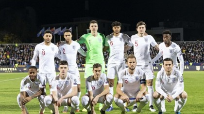 Istoria Angliei la EURO. Naționala joacă în premieră o finală de Campionat European