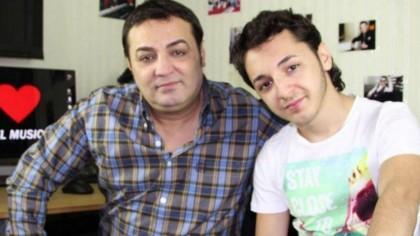 Imagini sfâșietoare! Ce strigă neîncetat Ionuț Cercel la priveghiul tatălui său? Artistul este devastat de durere