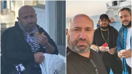Cătălin Scărlătescu, la capătul puterilor în Grecia?! Ce se întâmplă, de fapt, la Chefi fără limite (Antena 1)