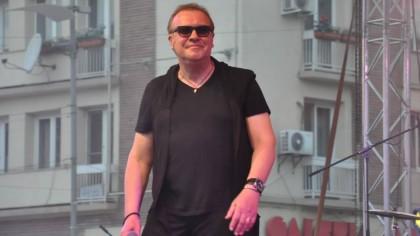 Gabriel Cotabiță, declarații emoționante după ce a fost externat din spital. Ce spune artistul despre starea sa de sănătate