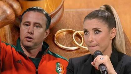 Lovitură de teatru! Reghe, decizia momentului în divorțul de Anamaria Prodan!