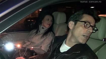 Lavinia Parva, prima reactie despre divortul de Stefan Banica Jr.