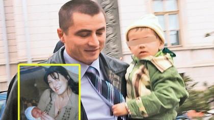 Copilul Elodiei Ghinescu traieste in minciuna! Unde stie ca este, de fapt, mama lui
