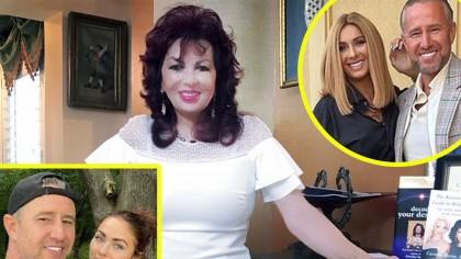 Carmen Harra, previziuni incredibile despre Anamaria Prodan si Reghe! Cu cine se va cupla impresara dupa divort