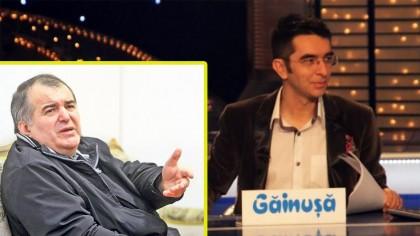 Cum l-a umilit Florin Calinescu pe Mihai Gainusa: Ii compatimesc pe cei care lucreaza direct cu el