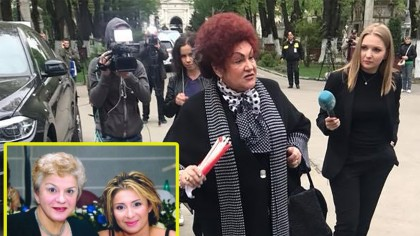 Ionela Prodan, pe patul de moarte, rugaminte pentru Elena Merisoreanu! Parca a prevestit divortul fiicei sale de Reghe