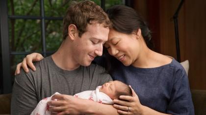 Soția lui Mark Zuckerberg susține că fiicele lor deja învață programare alături de creatorul Facebook