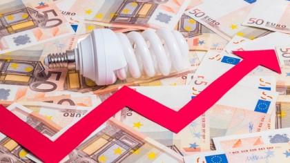 Prețurile la apă vor crește din cauza scumpirilor de pe piața energiei